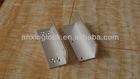 Optional Z bracket for 500HR magnetic lock