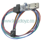 AVR USB ASP USBASP ISP KK MultiCopter and HK Control Board - Firmware Loader / Programmer