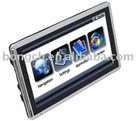 hot salses for GPS F300 high-resolution color TFT LCD