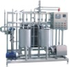 plate type yogurt pasteurizer