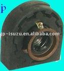 rubber cushion ((6208)) , Prop Shaft Mount, Part # 5-37516-005-0