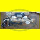 EBERSPACHER WEBASTO AIR HEATER AIR TOP Full installation kit 12v Gasoline PETROL 5000W