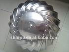 Stainless Steel Roof Vent Fan 600mm