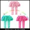 new fasion baby pantskirt kid pantskirt child pantskirt with pure cotton jersey summer