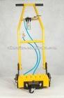 Multi-Pistons Deck Scaler