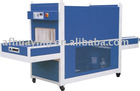 Auto High Speed Refrigerating Shoe Forming Machine\shoe molding machine