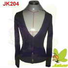 2012 New Design Hotsale prints of flowers and beading casual Long sleeve shirt for Autumn and Winter Ladies Sweater JK204