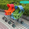 61003 light and easy foldable baby stroller CE EN71