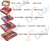 Portable BBQ Grill 2531-6#