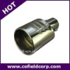 Decorative Muffler Extension Stainless steel MF392-1