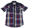 2012 100%cotton Men's Casual Shirts