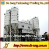 Concrete mixing station(with the capacity of 50m3/h)
