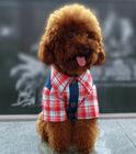 Red Shirt Pet Dog Clothes
