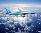 air freight from shenzhen/guangzhou/foshan TO Mexico