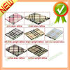 for iPad Mini PU Leather Case Lattice Style