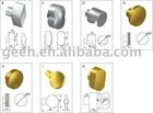 euro profile knob cylinder