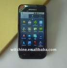 "smart phone Android Phone A9000 with 4.3""Capactive screen GPS TV Wifi Bluetooth"