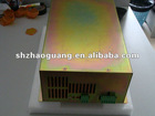 130w co2 laser engraving power supply used for 130w co2 laser cutting machine