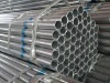 Hot Dip Galvanized Scaffolding Tube