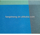 Anti-static PVC flooring