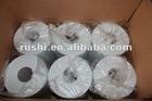 white silicone hot fix paper
