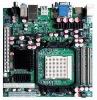 AMD Mini-ITX Motherboard NG82 Nvidia MCP78S(GF8200)