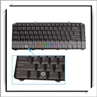 Black US Layout For Dell Inspiron 1525 Laptop Keyboard