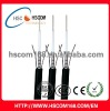 Optical Fiber Cable GYXTW