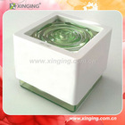 Mini Usb Air Humidifier WITH LARGE LOGO PLACE,TOUCH SWITCH DESIGN, LED NIGHT LIGHT
