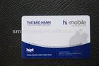 smart pvc nxp card