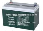 12v200ah Long Cycle Gel Battery