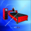 2012 Best quality CNC engraver CJ-1325 red