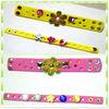 PVC Bracelet/Wristband