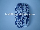 With Chinese characteristics of blue and white porcelain wireless mouse