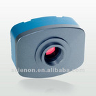 USB 1.3MP Mac Color Microscope Camera