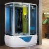 glass steam shower room HS1015-G