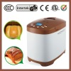 2.0LB household bread maker SU602 with 12 programes