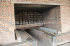 Baoshen tunnel kiln for sale in Uzbekistan