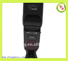 Full Function New Oloong led flash light SP-680 for canon digital Camera