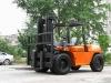 Diesel Forklift 8tons