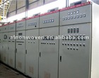 PLC CONTROL SYSTEM FOR PP NONWOVEN FABRIC LINE
