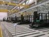 HHMC machining center