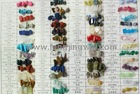 gloosy surface and high quality stone gravel jewerly accessory(004)