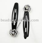 fashion ladies rhinestone hair clip