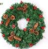 Christmas Wreath Christmas Tree Ornament Christmas ornaments