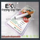disposable e-cigarette is best craft and best quality