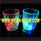 LED Flashing Dice Cup