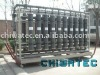 high efficient UF water treatment system