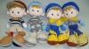JM7413 doll,lovely baby doll,plush doll 38CM