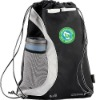 Arches 51% Recycled Poly Cinch Bag